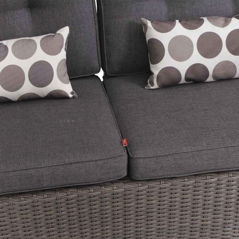 Siena Garden Teramo Lounge 2Er Sofa Inkl Auflage Online Kaufen von Siena Garden Teramo Move Photo