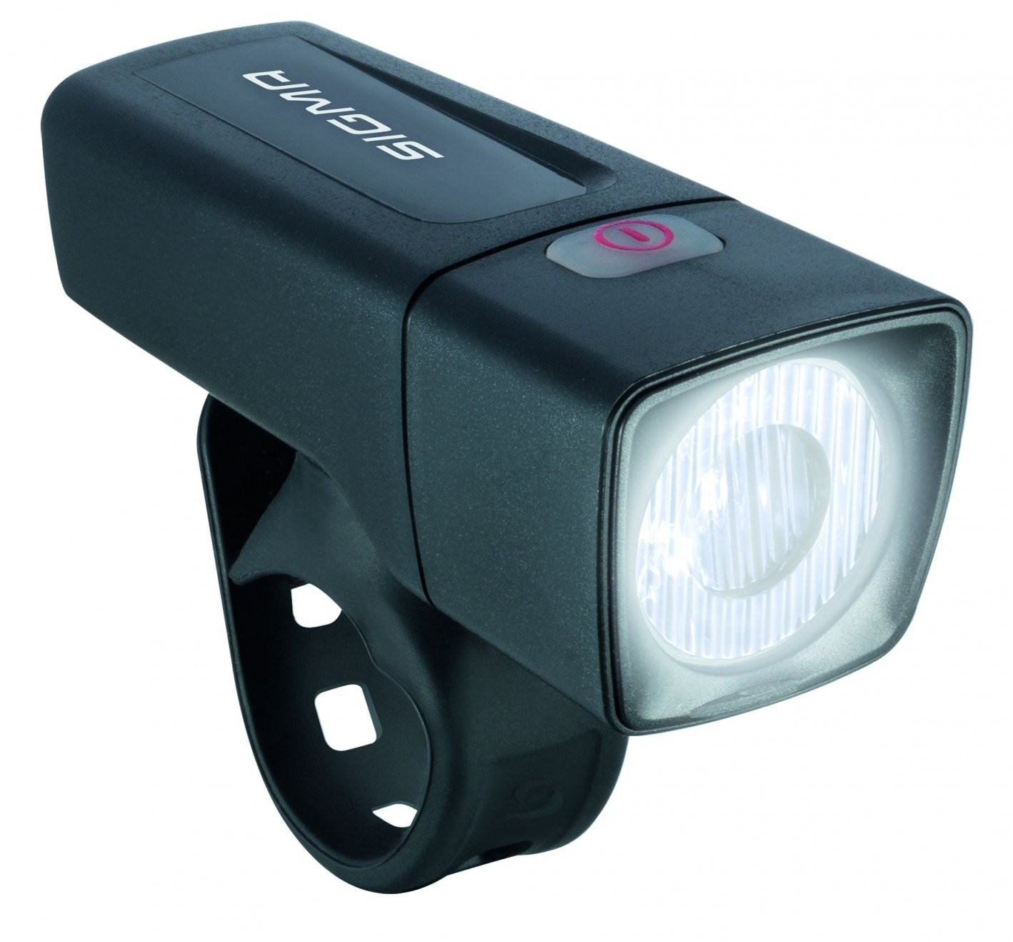 Sigma Ledbeleuchtung Batterie Schwarz  Internetbikes von Bilder Beleuchtung Mit Batterie Photo