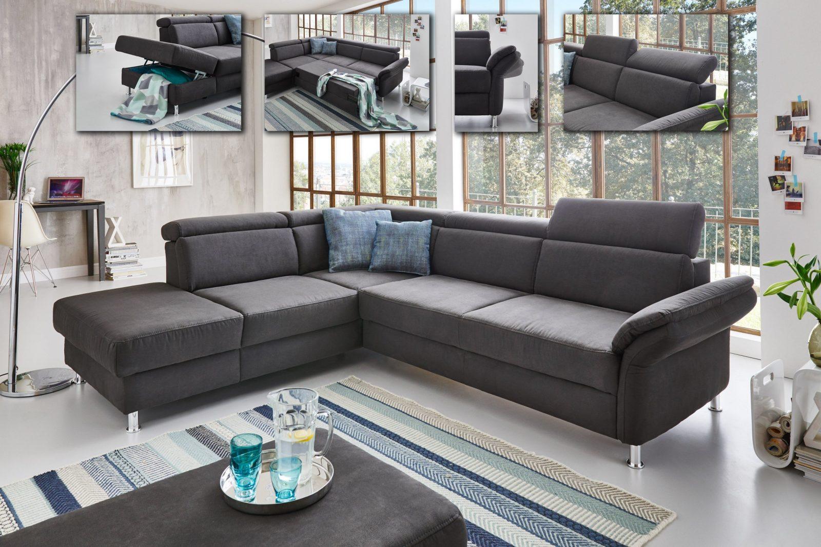 Sitmore Polstermöbel  Möbel Letz  Ihr Onlineshop von Sit And More Polsterecke Photo