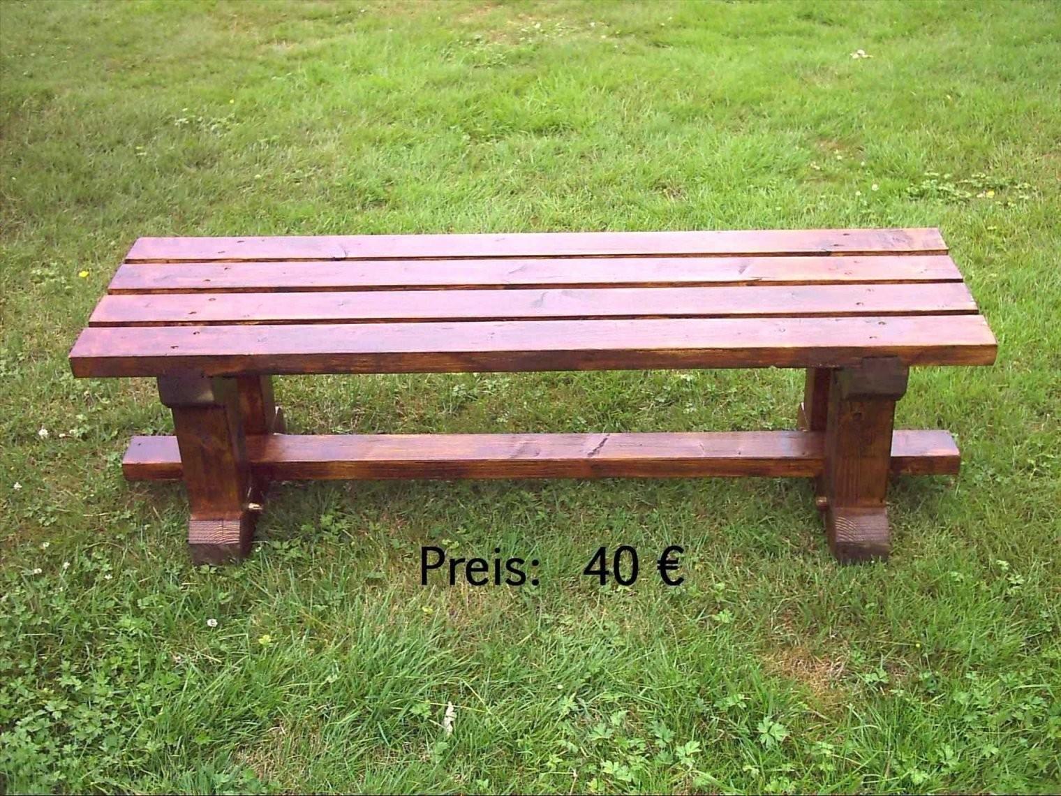 Sitzbank Holz Garten Inspirierend 36 Elegant Gartenbank Bauanleitung von Tisch Bank Kombination Bauanleitung Photo