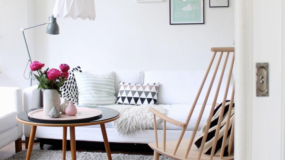 Skandinavische Deko Ideen von Coole Deko Für Die Wohnung Photo