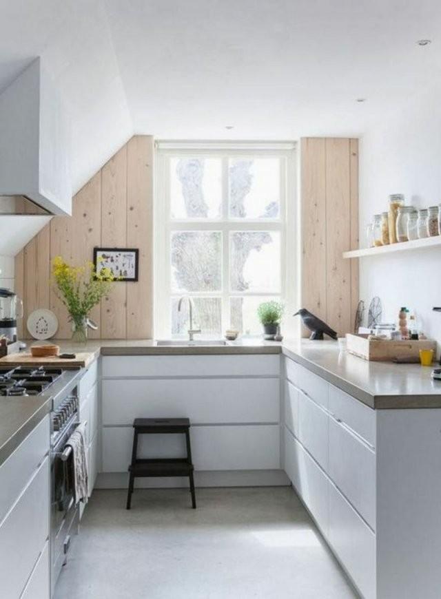 Skandinavisches Design 120 Stilvolle Ideen In Bildern  Stuff von Kleine Küche Gestalten Ideen Photo