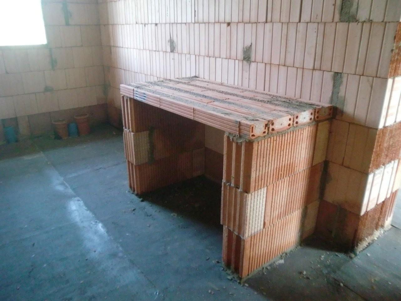 Sockel Für Waschmaschine  Waschmaschinen Podest Bauen  Ihr von Waschmaschinen Podest Selber Bauen Holz Bild