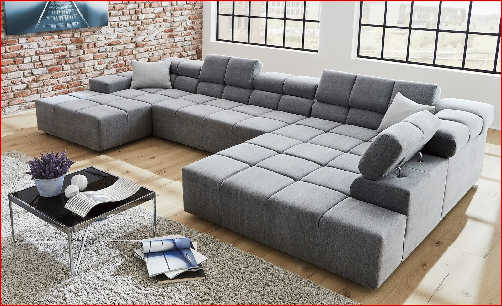 Sofa In U Form Kvdd Sofa U Form Responsive Ft2 – Steve Mason von Xxl Wohnlandschaft U Form Photo
