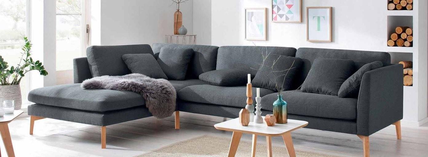 Sofas  Couches Kaufen  Polstermöbel Online Bestellen  Yourhome von Polsterecke Mit Bettfunktion Wahlweise Mit Federkern Bild