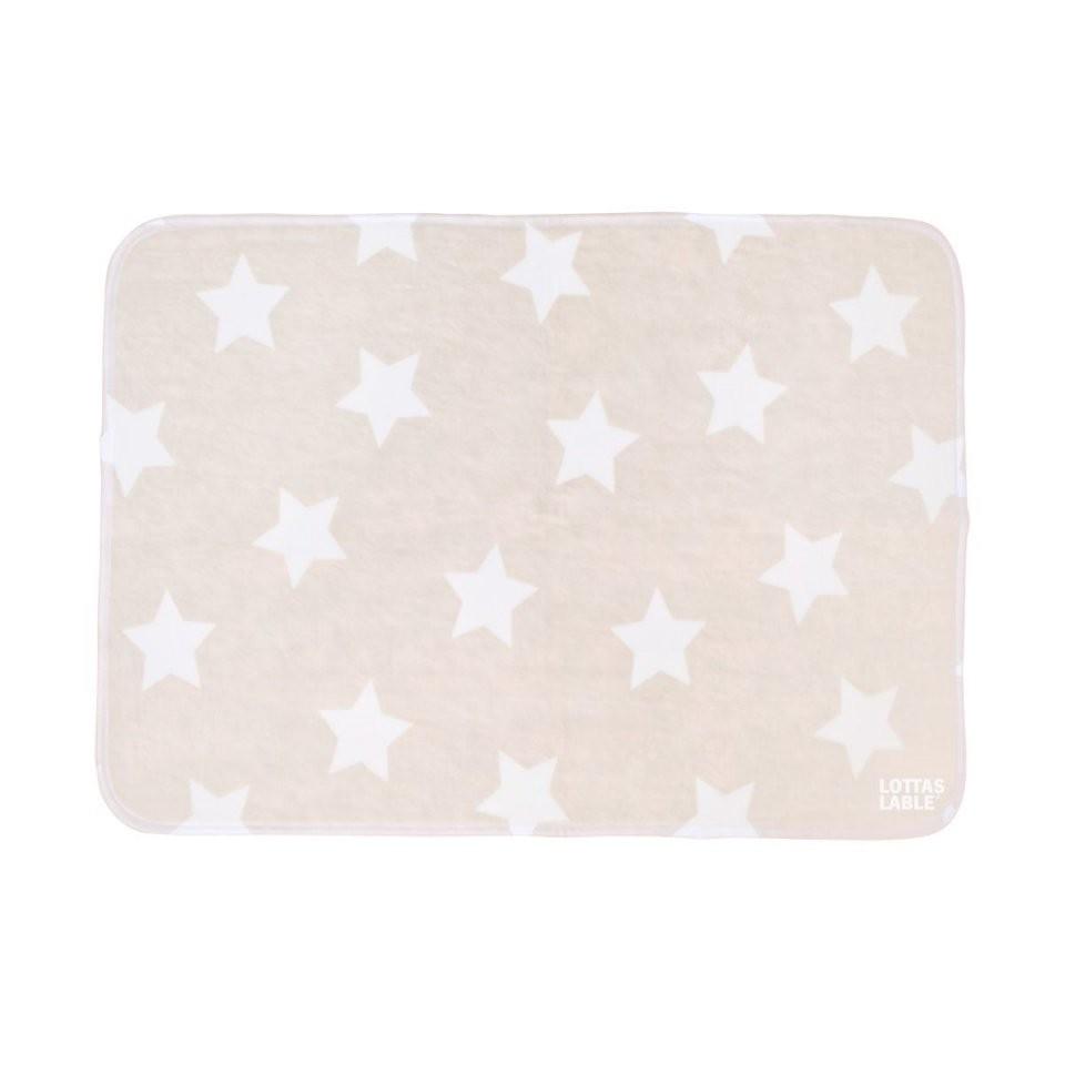 Softie Teppich 'stern' Beige 70X100 Cm Von Lottas Lable Kaufen von Lottas Lable Teppich Sterne Photo
