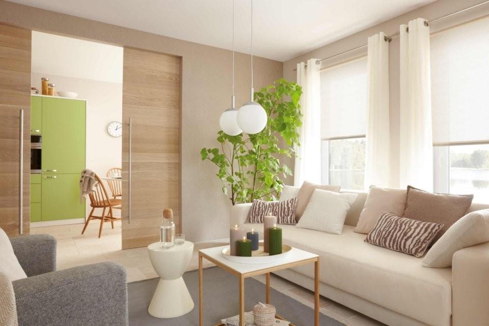 Sonnenschutz Innen Anbringen  Hornbach von Plissee Und Gardinen Kombinieren Bild