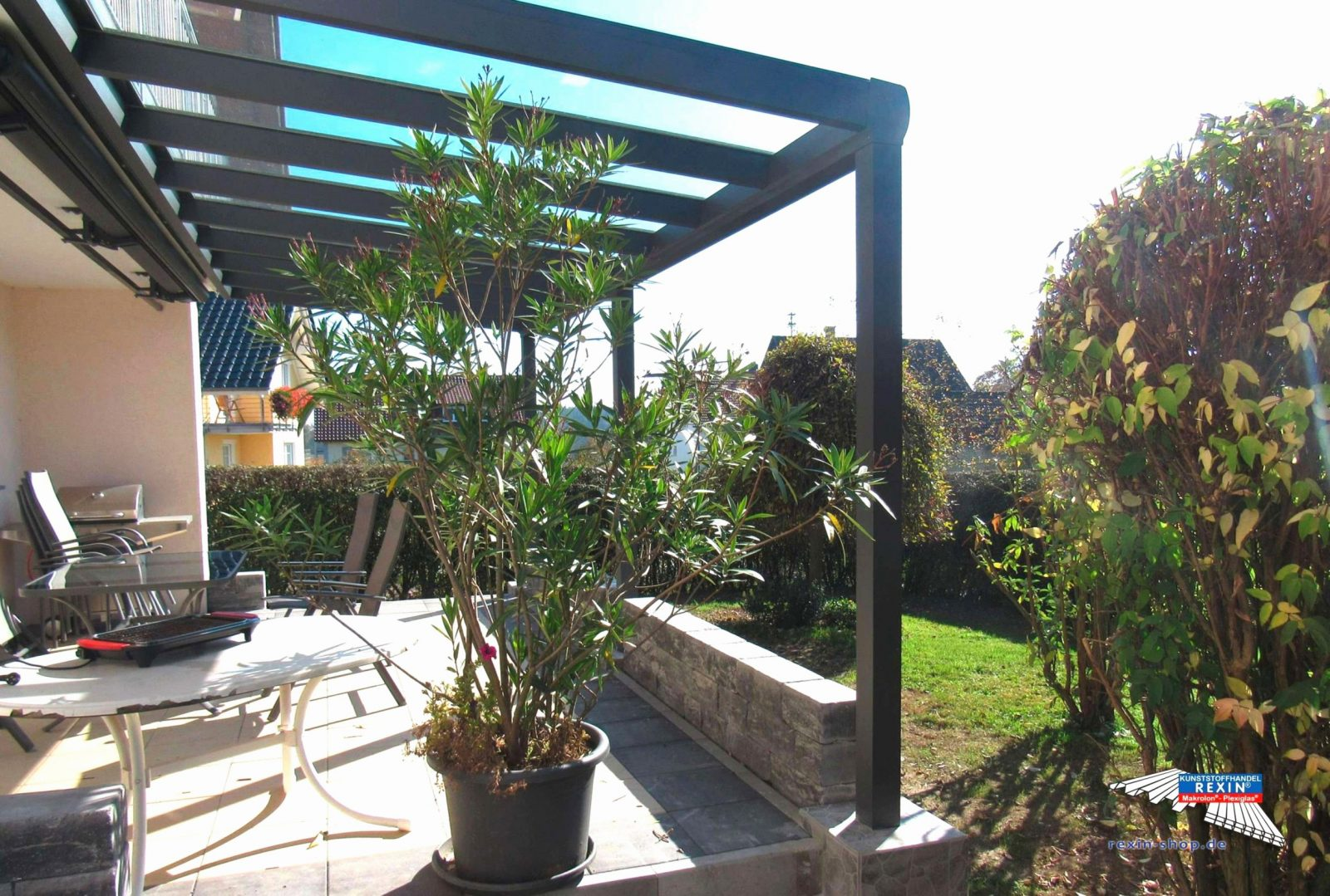 Sonnensegel Balkon Ohne Bohren Einzigartig Befestigung Sonnensegel von Sonnensegel Balkon Ohne Bohren Bild