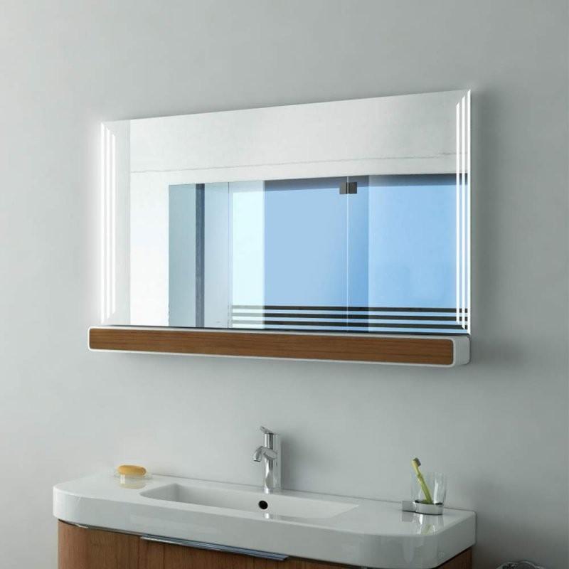 Spiegel Id von Led Spiegel Mit Steckdose Bild