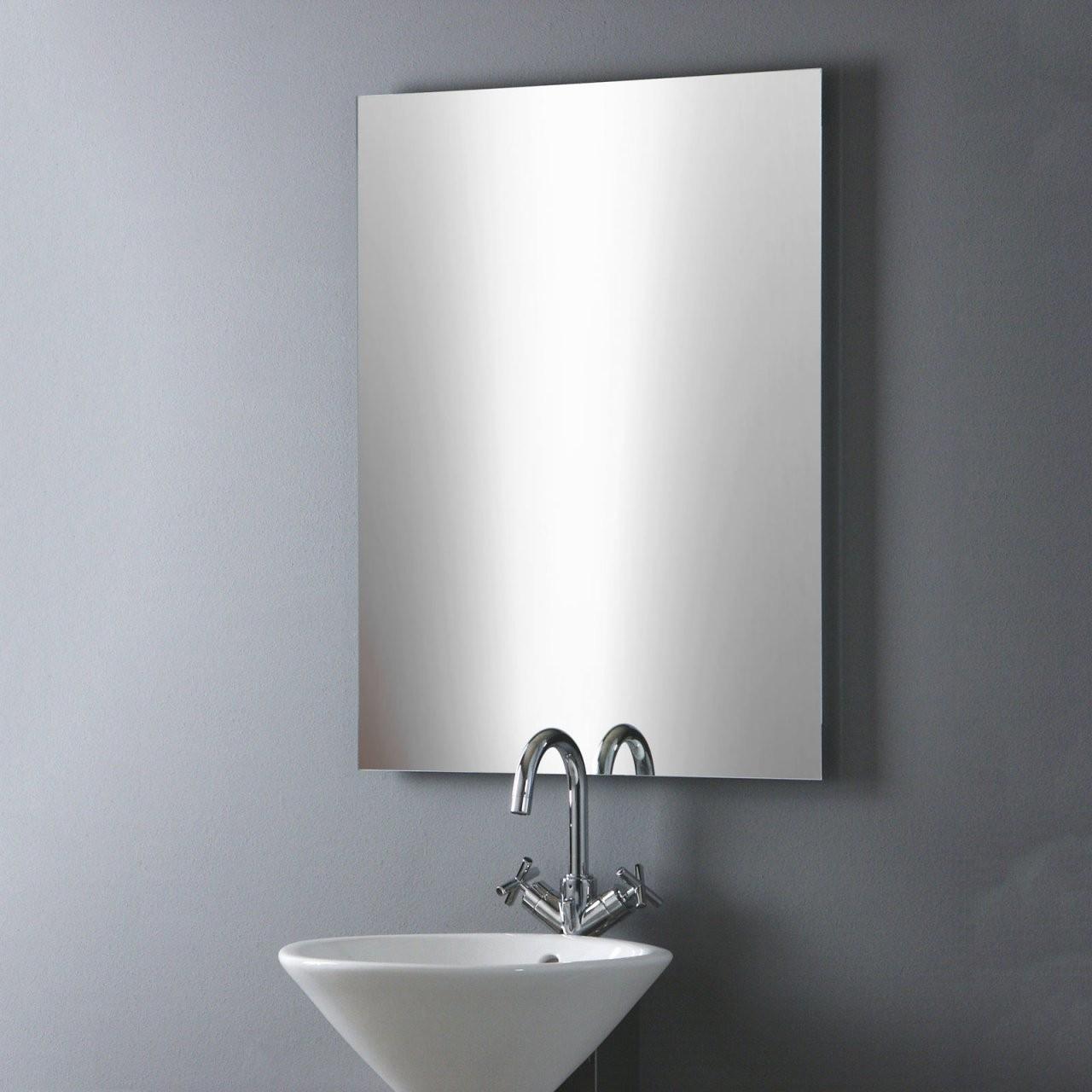 Spiegel Nach Maß Und Hochwertige Badbeleuchtung Ab Werk von Led Spiegel Mit Steckdose Bild