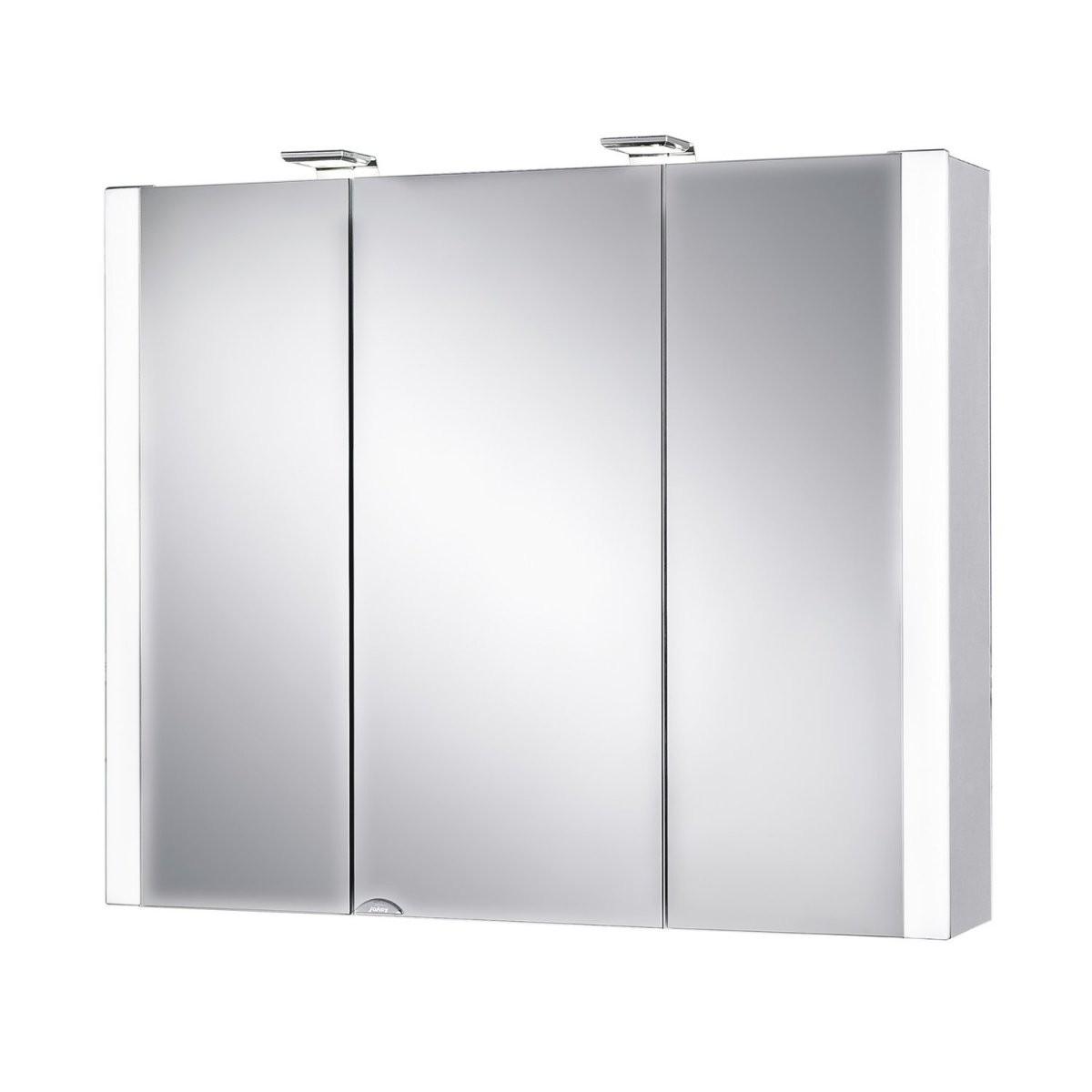 Spiegelschränke Kaufen Bei Obi  Obich von Bad Spiegelschrank Mit Beleuchtung Günstig Photo