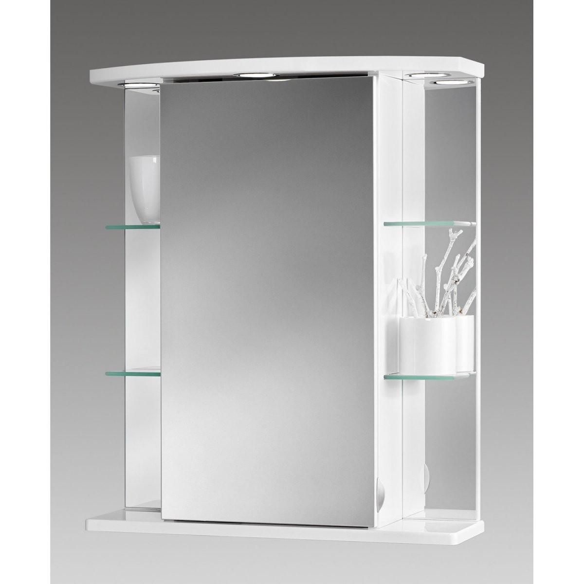 Spiegelschränke Kaufen Bei Obi  Obich von Spiegelschränke Mit Led Beleuchtung Bild