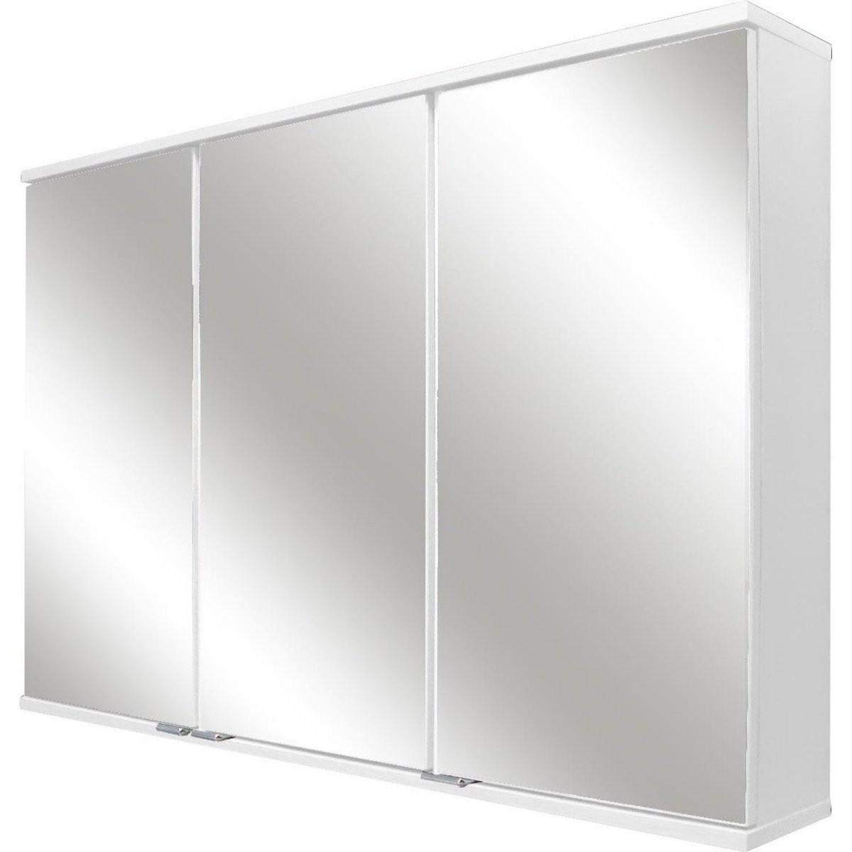 Spiegelschränke Online Kaufen Bei Obi  Obi von Bad Spiegelschrank Mit Beleuchtung Günstig Bild