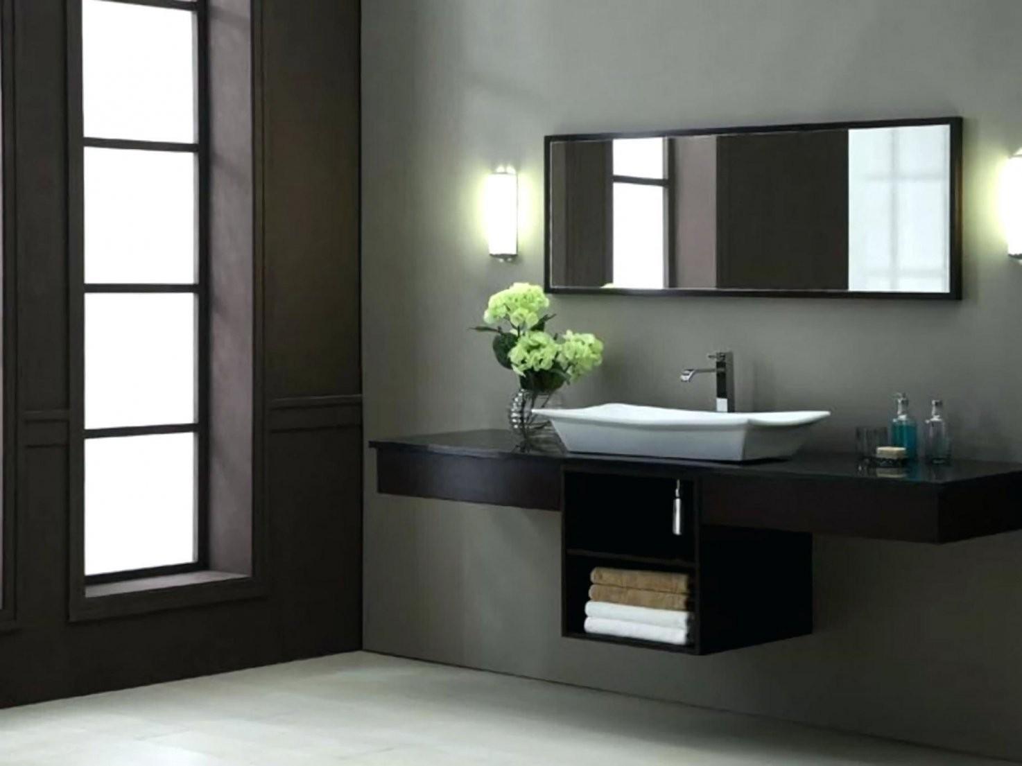 Steckdose Bad Spiegelschrank Kleines Mit Und Ohne Auaen Waschtisch von Spiegelschrank Für Kleines Bad Photo