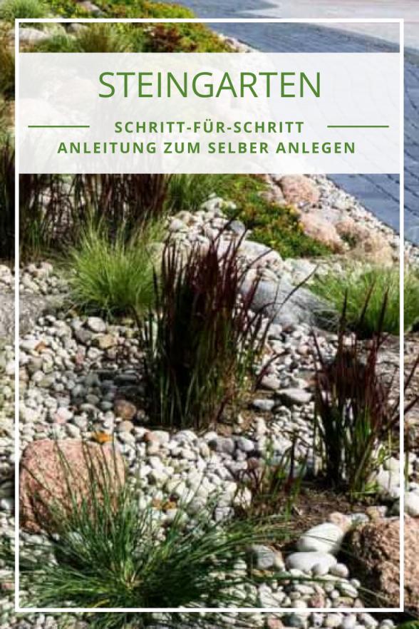 Steingarten Anlegen Eine Schrittfürschrittanleitung von Steingarten Anlegen Anleitung Bilder Photo