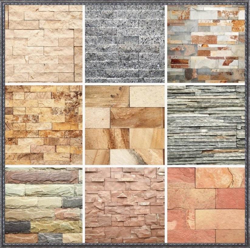 Steinoptik Wand Kunststoff Verschiedenes Inspirierend Wandpaneele von Wandverkleidung Steinoptik Innen Kunststoff Bild