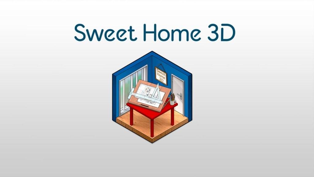 Sweet Home 3D von Wohnung Einrichten Programm Kostenlos Bild