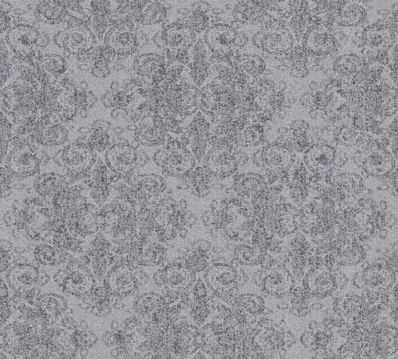 Tapete Vlies Ornamente Grau 319902 As Creation Midlands (348€1Qm von Graue Tapete Mit Glitzer Bild