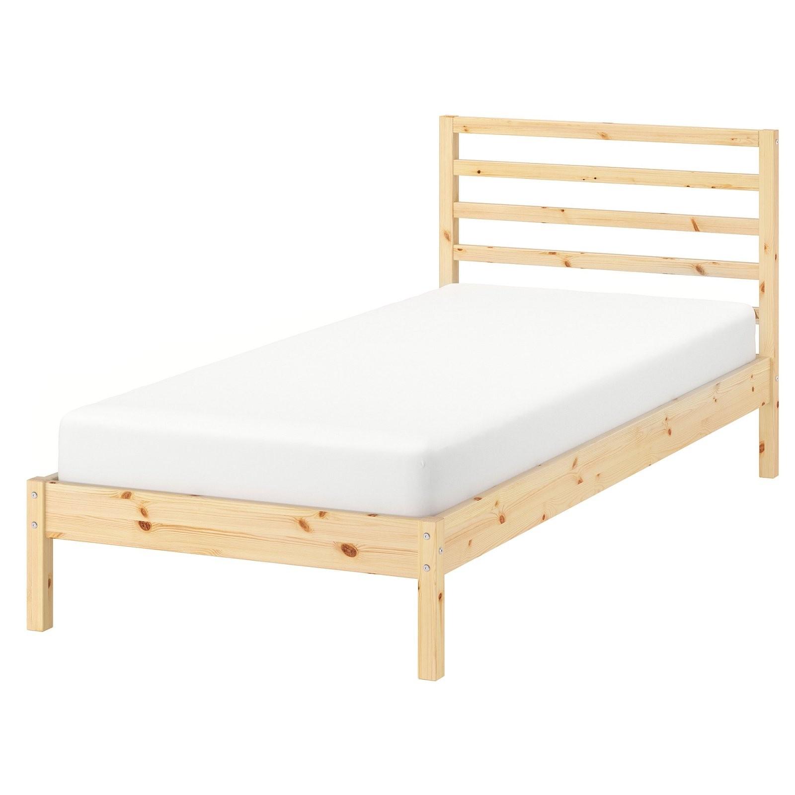 Tarva Bedframe  Ikea von Ikea Malm Bett 90X200 Photo