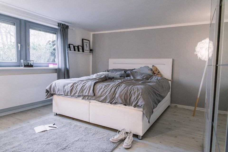 Teenager Zimmer Einrichten Mit Otto Home  Living  A Matter Of Taste von Boxspringbett Mit Bettkasten Otto Photo