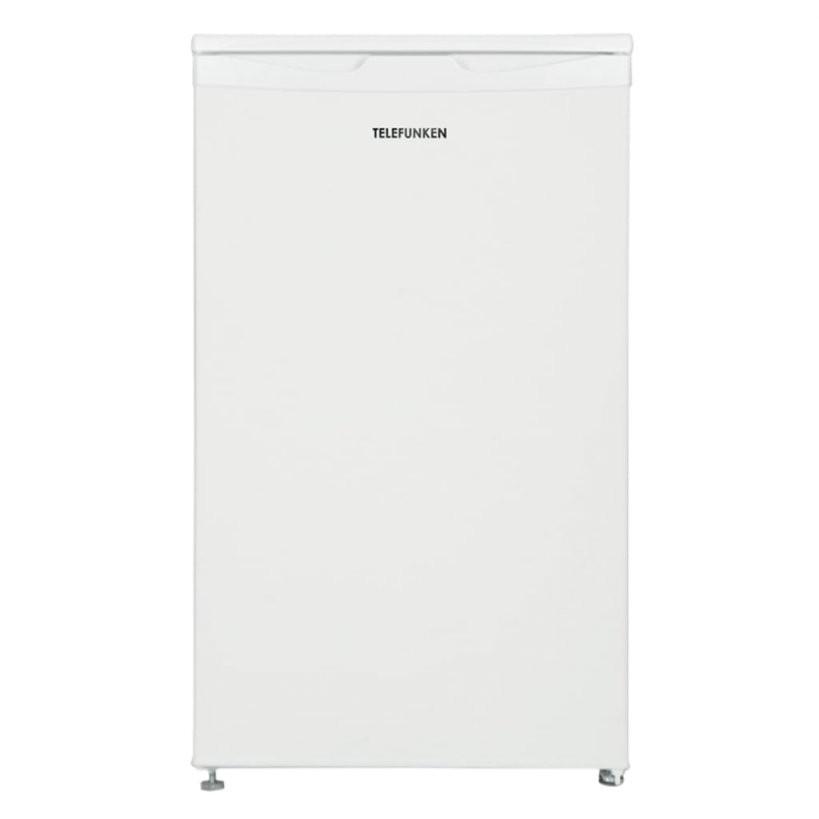 Telefunken Cf32150W Kühlschrank Mit Gefrierfach   Real von Kühlschrank Mit Gefrierfach Gebraucht Photo
