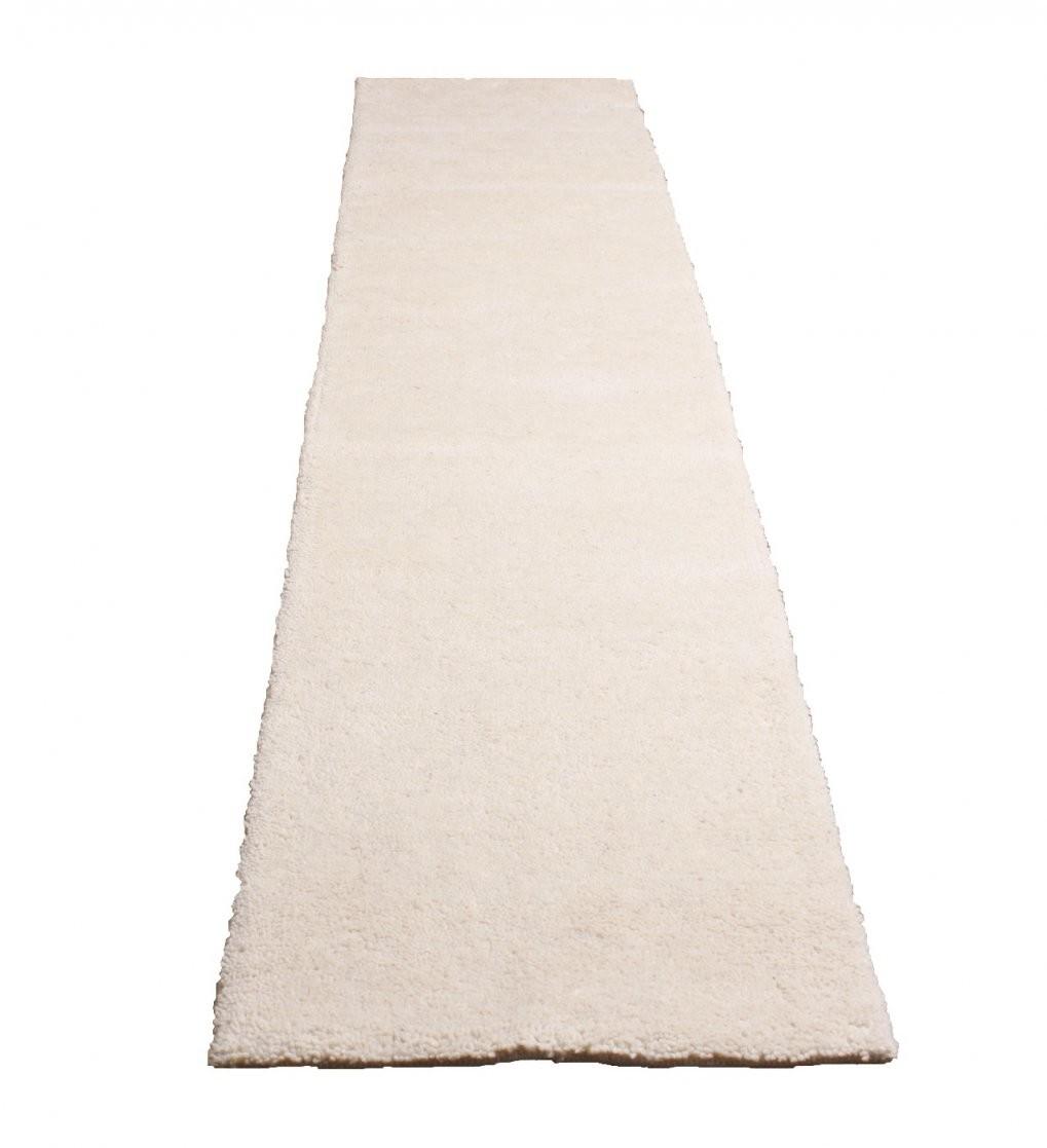 Teppich Berber Rokko Uni Aus Marokko Läufer 200 X 80 Cm   Teppiche von Teppich Läufer 80 X 200 Bild