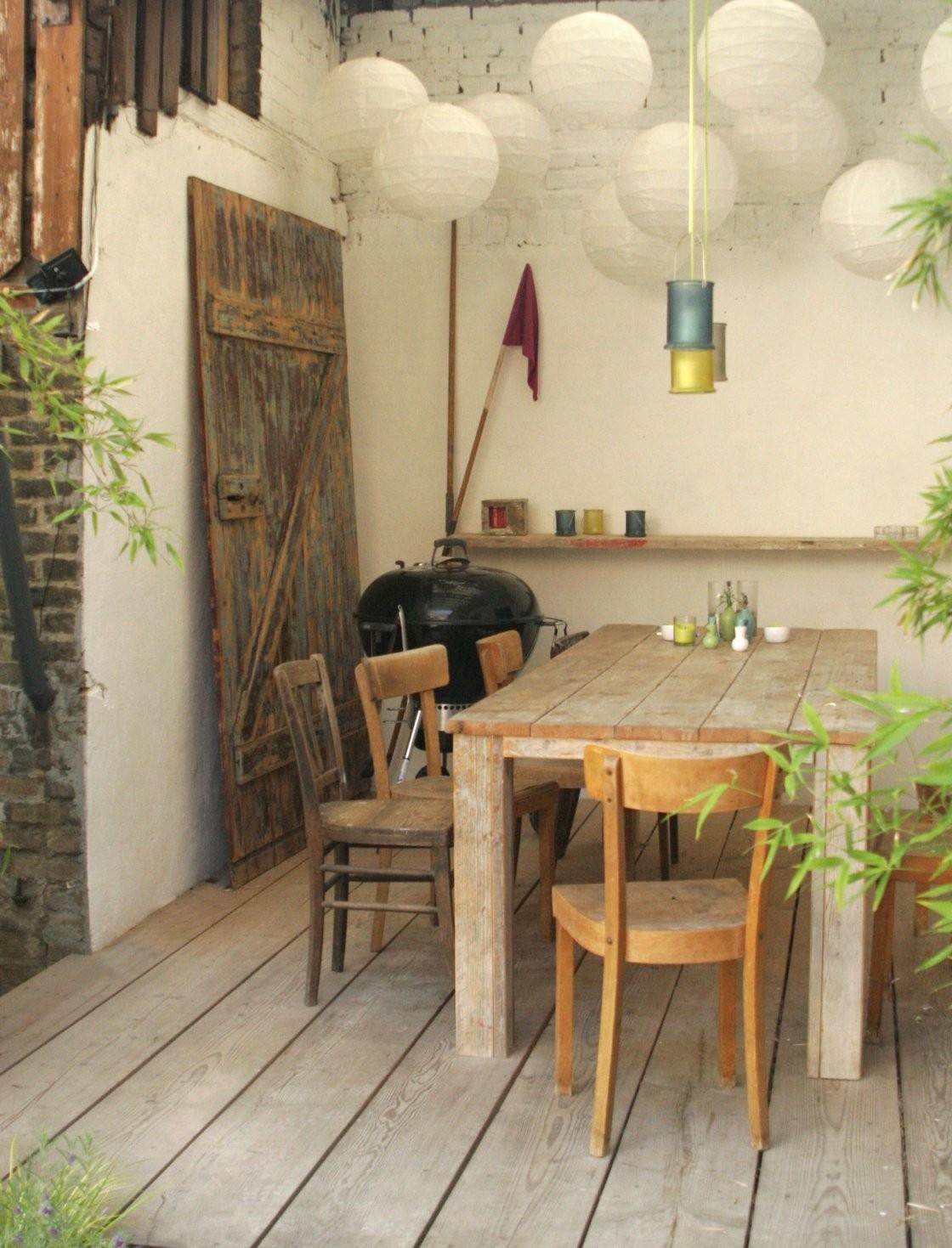 Terrassengestaltung Bilder  Ideen von Wie Gestalte Ich Meine Terrasse Photo