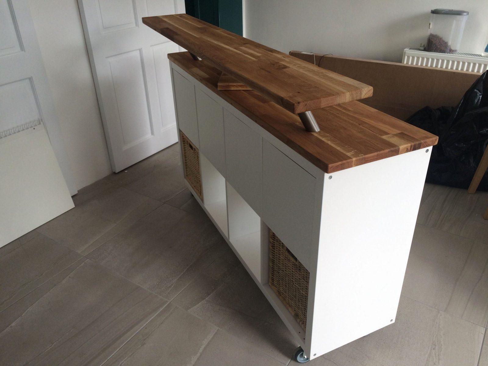Theke Selber Bauen Ikea Einzigartig Küche Mit Kochinsel Und Best Of von Theke Selber Bauen Ikea Bild