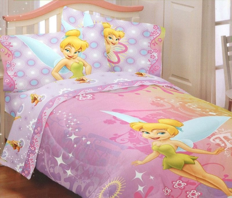 Tinkerbell Toddler Bedding Set  Toddler Bedding Sets In 2019 von Tinker Bell Bed Sets Photo