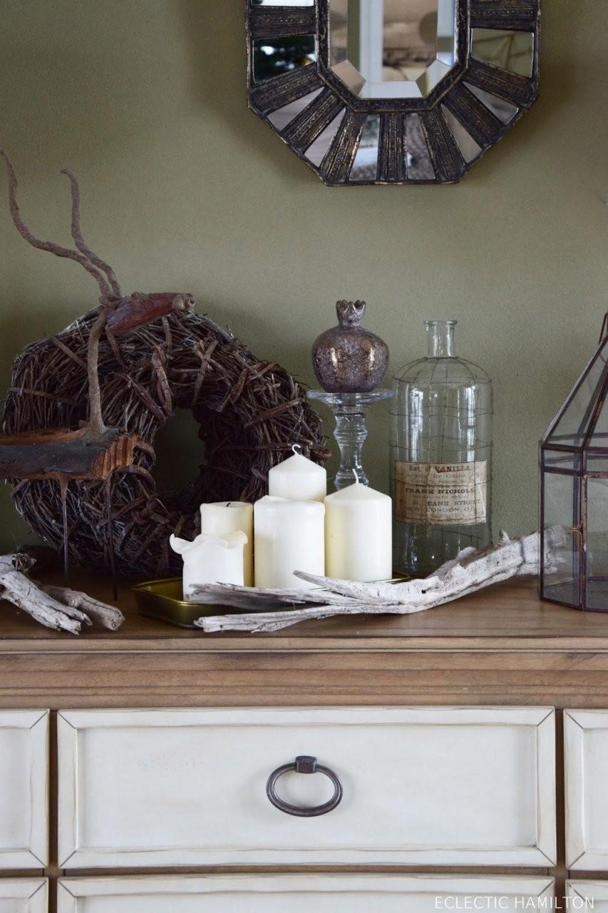 Tipps Für Die Deko Zwischen Weihnachten Und Frühling  Deko Ideen von Schöne Deko Fürs Wohnzimmer Photo