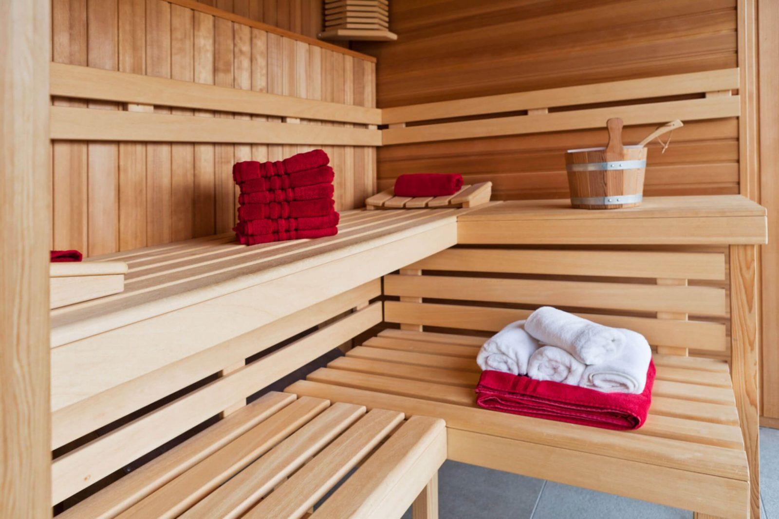 Tipps Und Tricks Für Eigene Sauna Im Haus  Heimhelden von Sauna Im Keller Einbauen Photo
