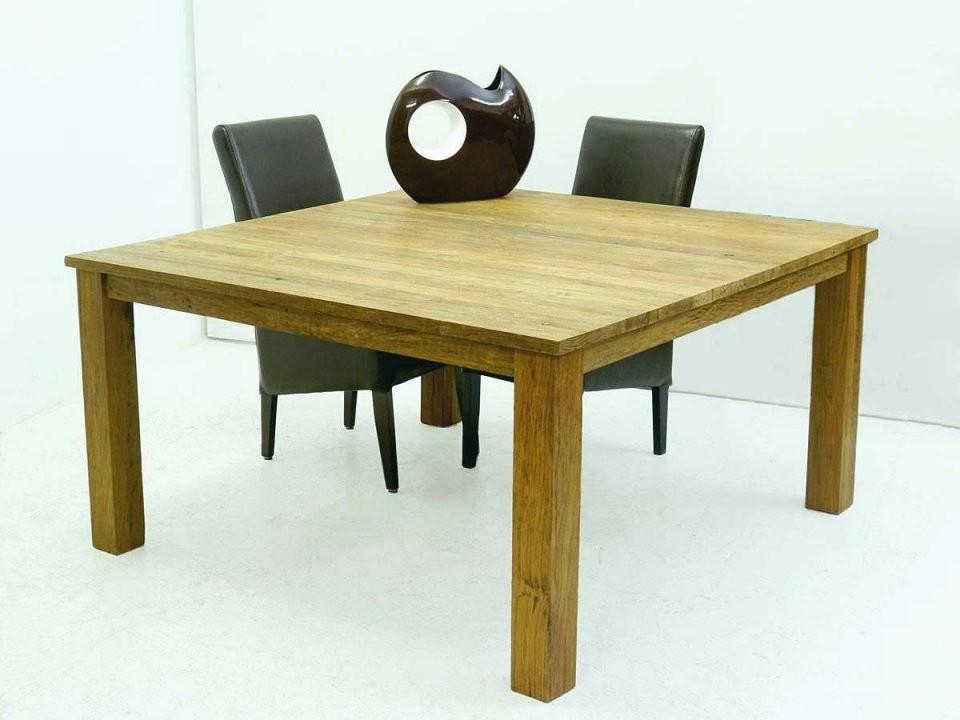 Tisch 8 Personen  Luxus 29 Design  Beste Möbelideen von Quadratischer Esstisch Für 8 Personen Photo