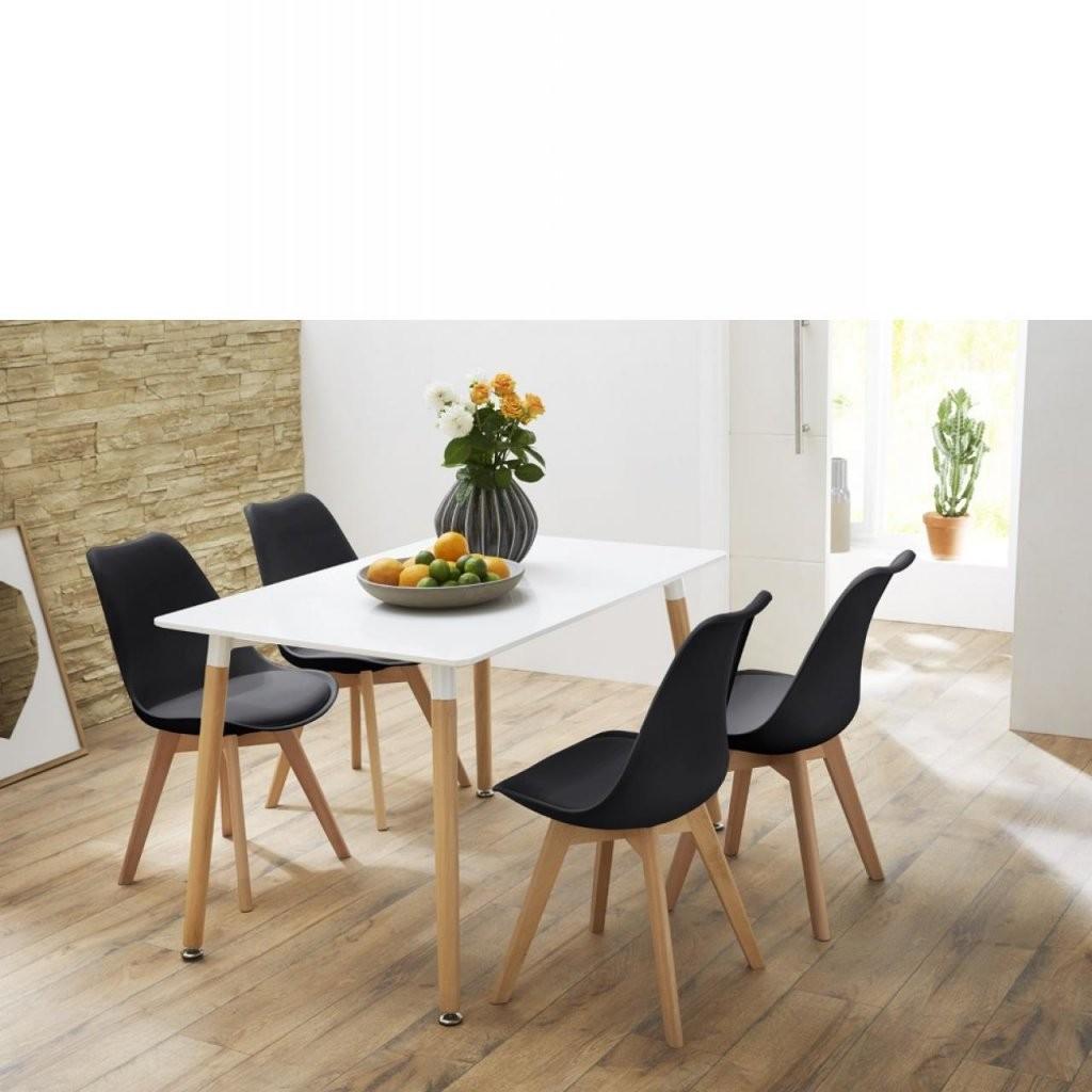 Tisch Grönland In Buche Weiß 80X120  Esstische  Esszimmer  Wohnen von Esstisch 80 X 120 Photo