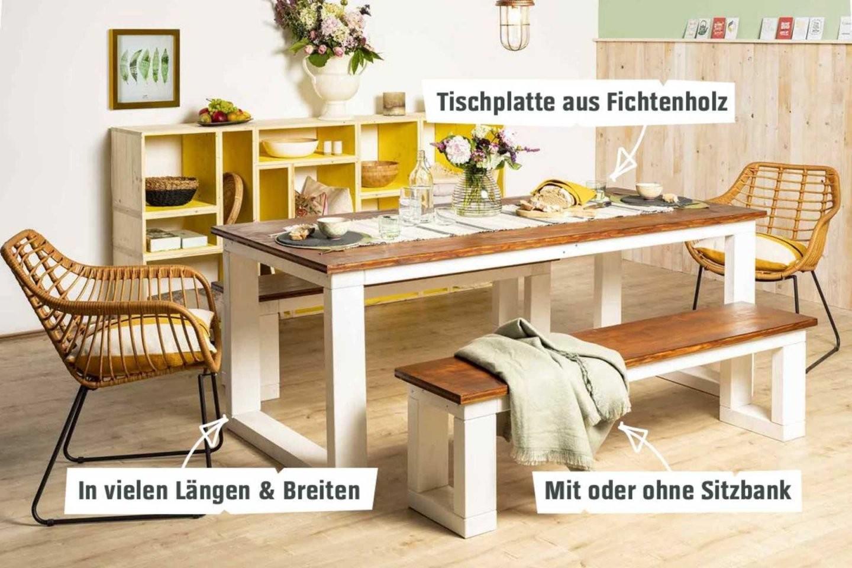 Tisch Karl Selber Bauen  Tische  Obi Selbstbaumöbel von Tisch Selber Bauen Obi Photo