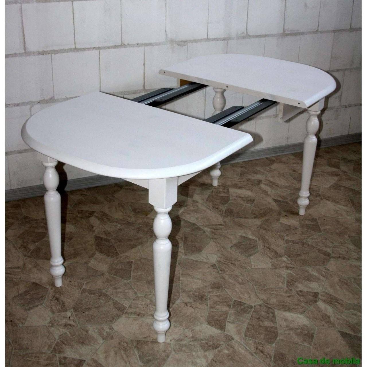 Tisch Rund Weiß Ausziehbar Tolle 28 Design Beste Möbelideen Für von Gartentisch Rund Kunststoff Weiß Photo
