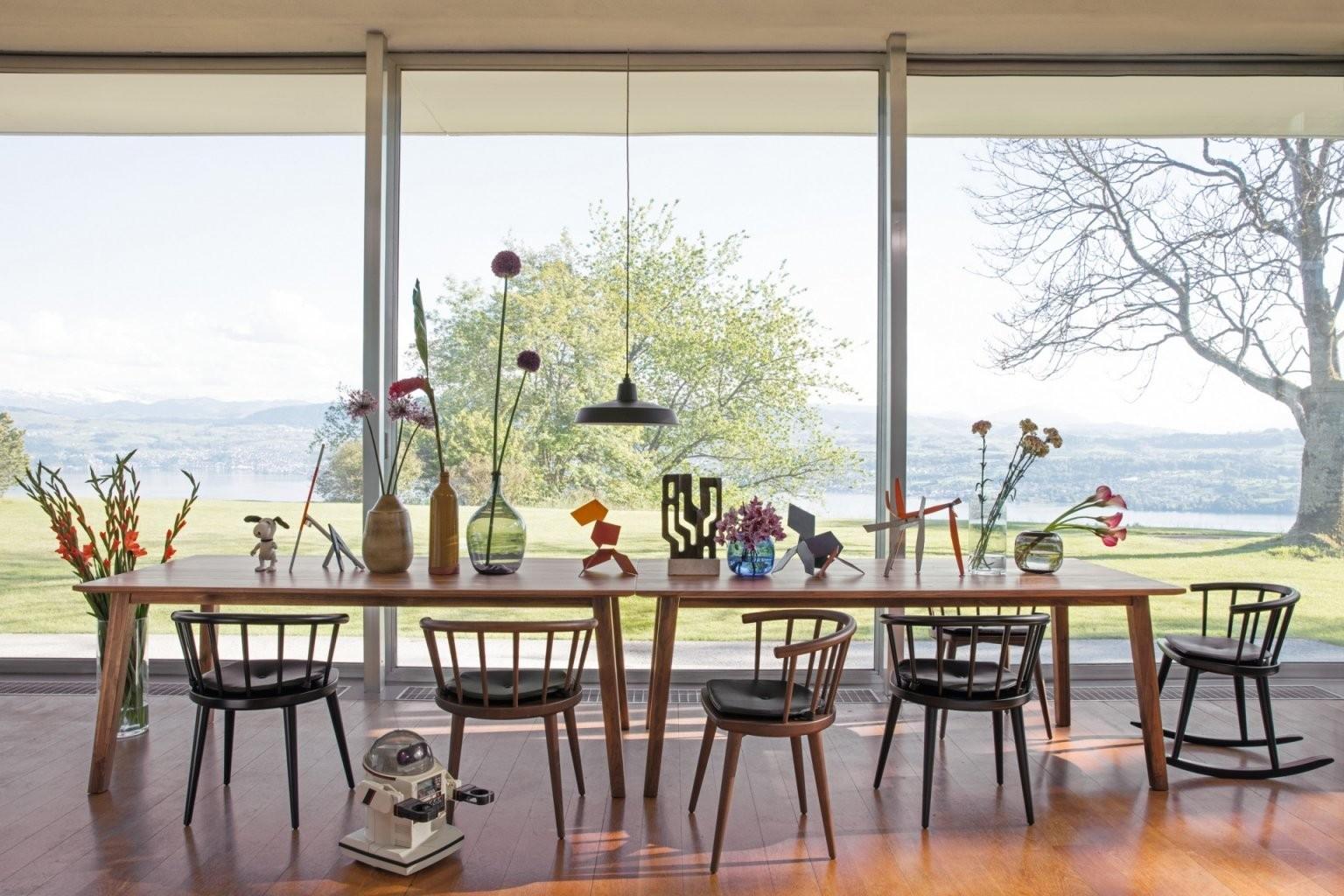 Tisch Und Stuhl  Ein Unzertrennliches Paar  Newhomech  Blog von Antiker Esstisch Mit Stühlen Bild