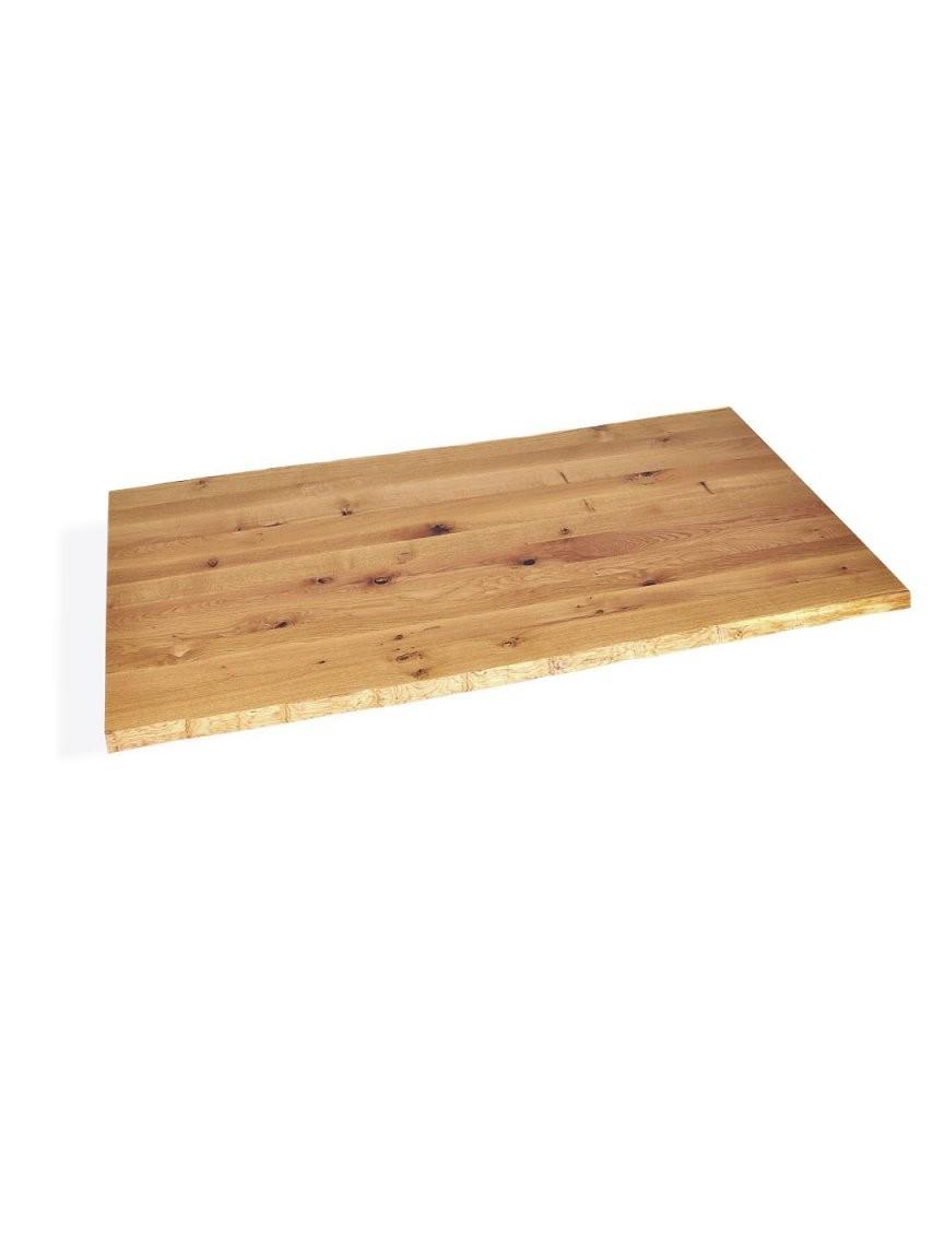 Tischplatte Wetterfest Nach Ma Free Massivholz Tischplatte Buche Cm von Werzalit Tischplatte Nach Maß Bild