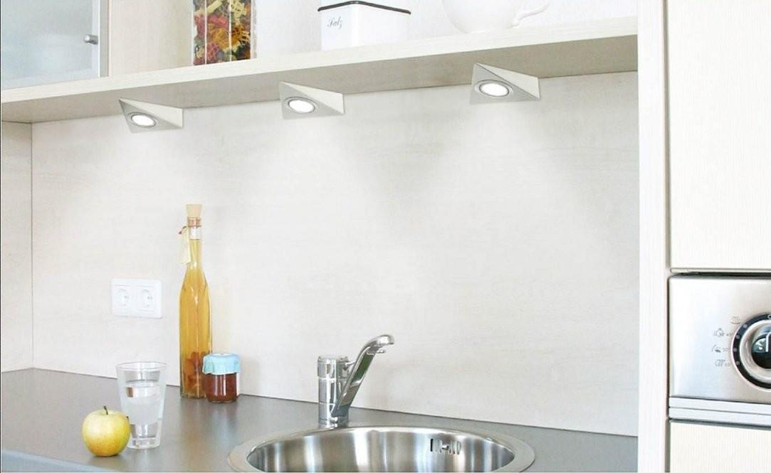 Tolle Küche Ohne Oberschränke Design 998 von Beleuchtung Küche Ohne Oberschränke Photo