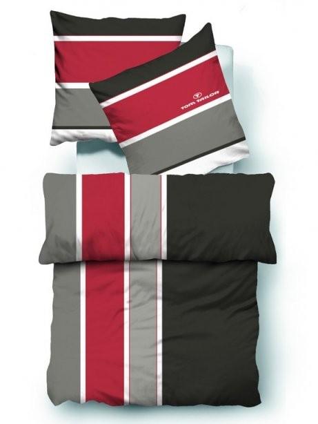 Tom Tailor Bettwäsche Baumwolle  Haus Ideen von Bettwäsche 155X220 Tom Tailor Bild