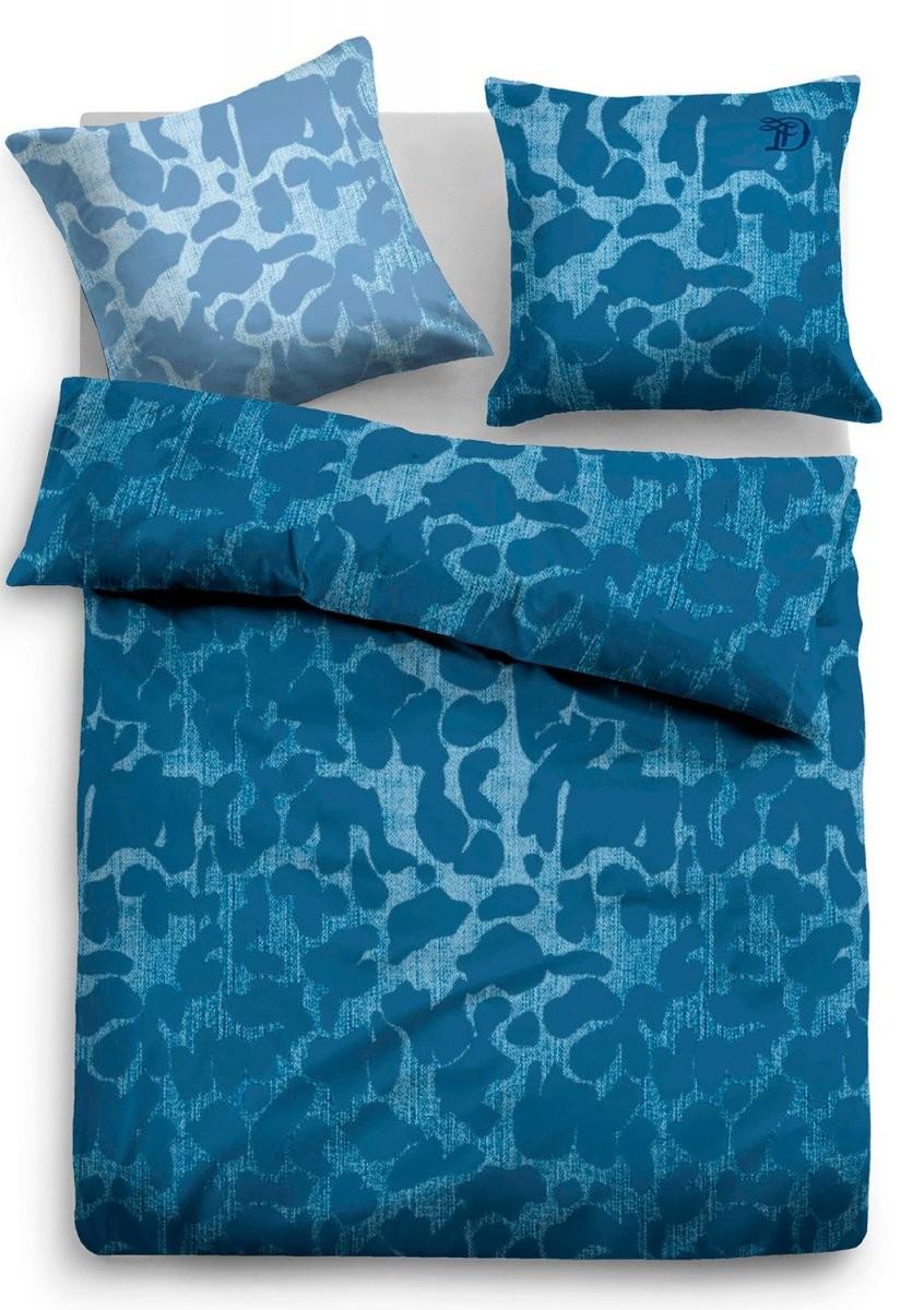 Tom Tailor Linon Bettwäsche Animalprint 49553807  Kaufen Bei von Bettwäsche 155X220 Tom Tailor Bild