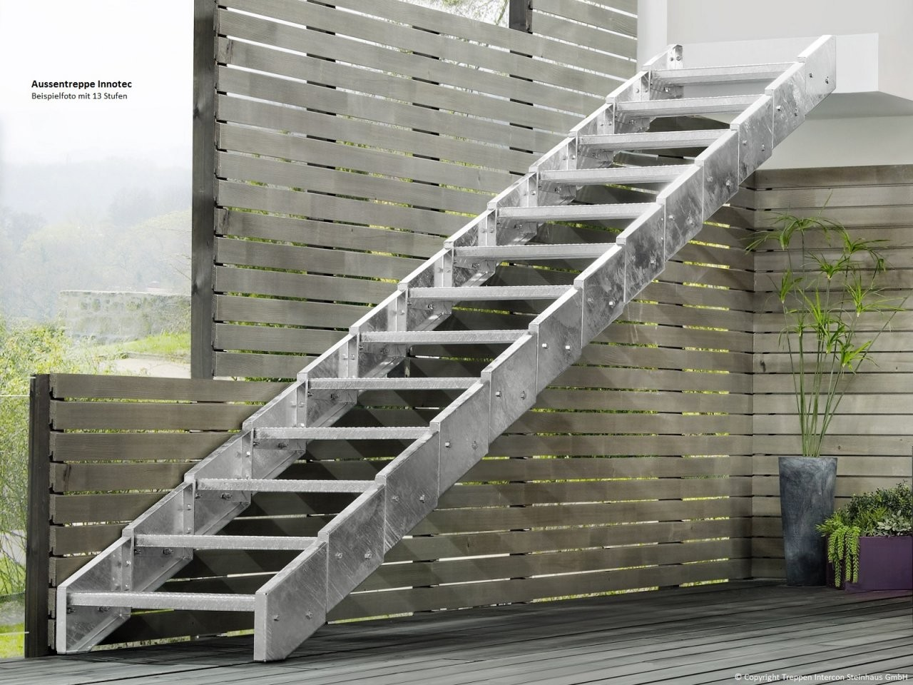 Topaußentreppe Selber Bauen  Bdj777 von Außentreppe Holz Selber Bauen Bild