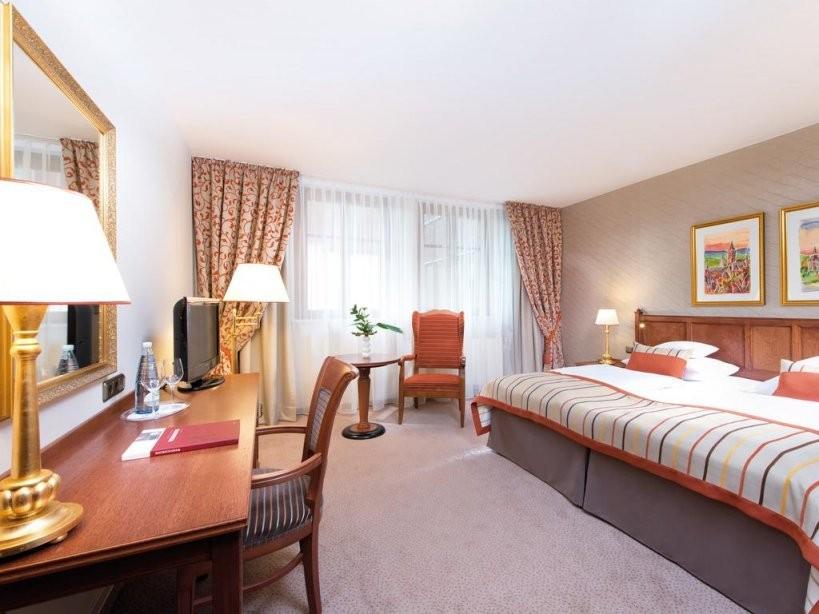 Travel Charme Hotel Gothisches Haus Wernigerode – Updated 2019 Prices von Hotel Gothisches Haus Wernigerode Bild