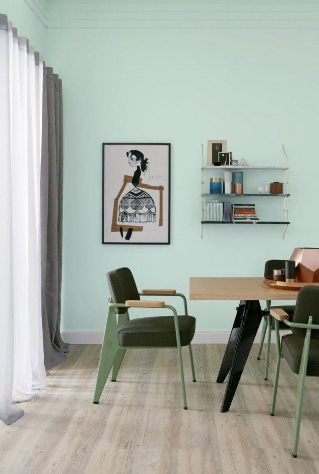 Trendfarbe Macaron – Schöner Wohnenfarbe  Wall Paint In 2019 von Schöner Wohnen Schlafzimmer Farbe Photo