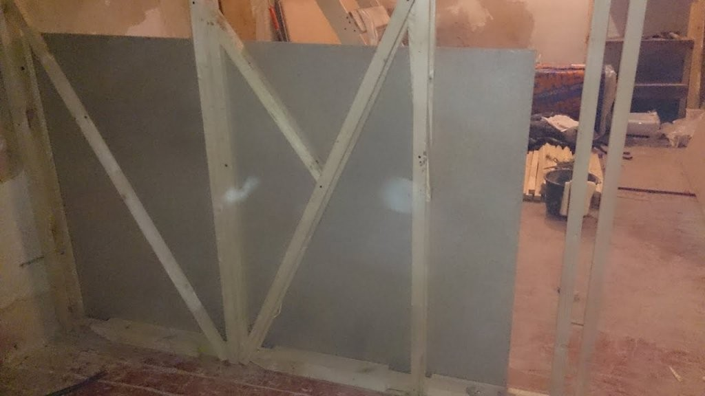 Trennwand Selber Bauen Trennwand Selber Bauen Holz Trennwand von Raumteiler Wand Selber Bauen Photo
