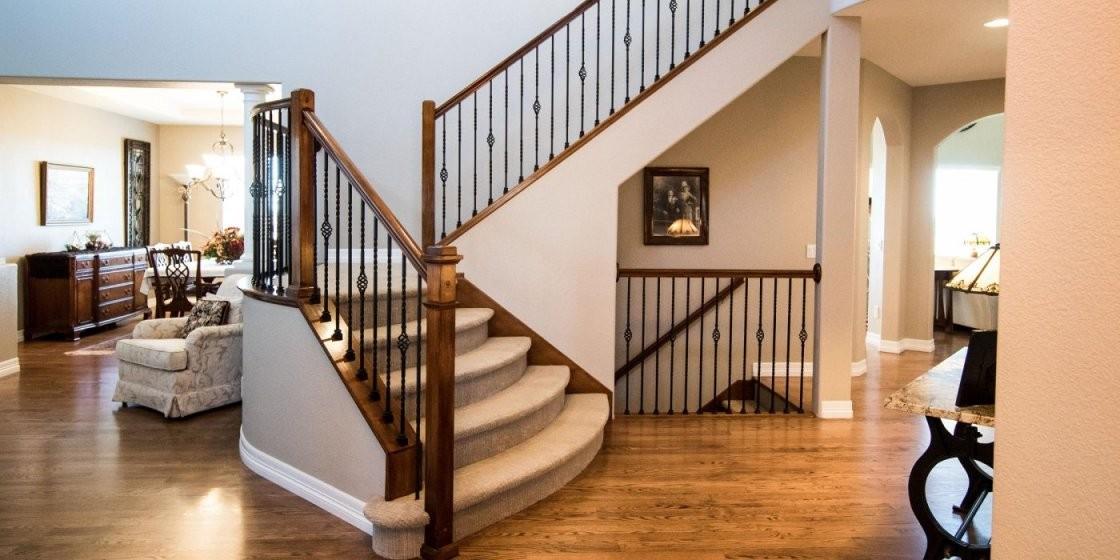 Treppen Aus Polen  Preise  Treppenbauthrun von Treppen Kaufen In Polen Bild