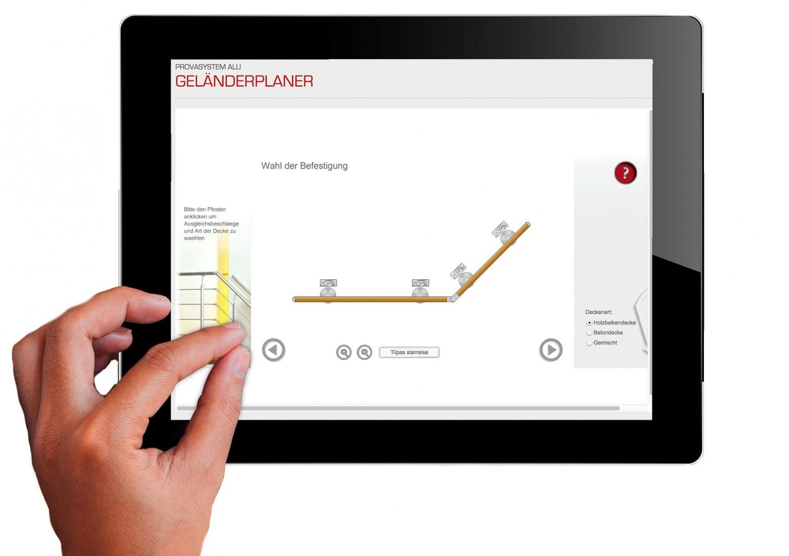 Treppen Berechnen Mit Onlinetreppenplanern  Dolle von Treppe Mit Podest Berechnen Photo