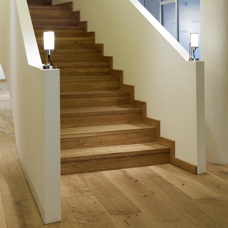 Treppenbeleuchtung  Licht Für Die Treppe Planen Bei Reuter von Flur Und Treppenbeleuchtung Mit Bewegungsmelder Photo