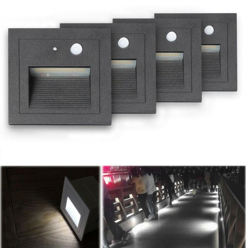 Treppenlicht Mehr Als 500 Angebote Fotos Preise ✓ von Led Treppenlicht Mit Bewegungsmelder Bild