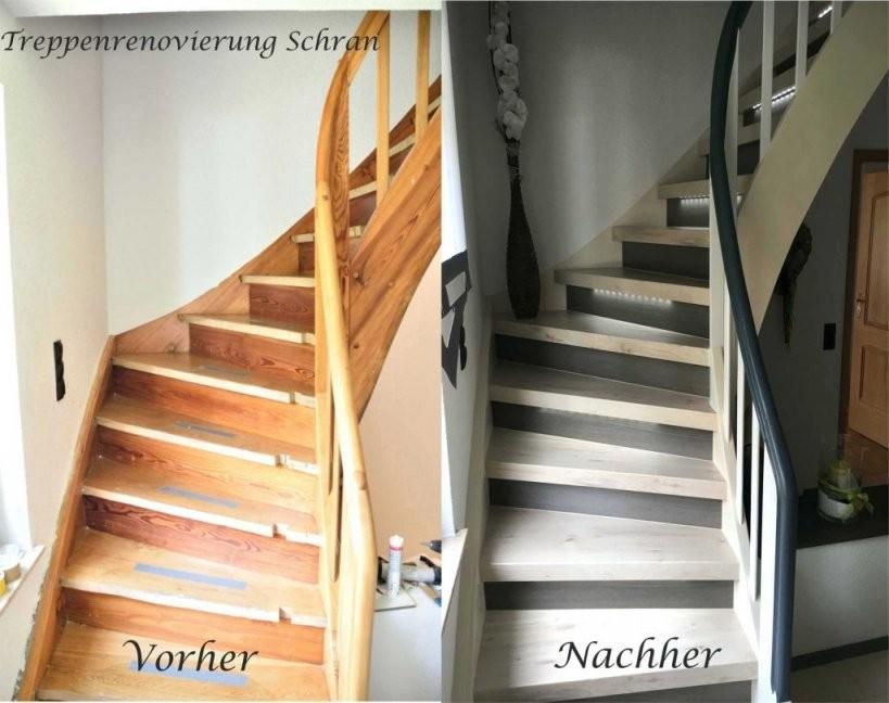 Treppenstufen Verkleiden Interesting Treppe Elegant Besten Alte Neu von Alte Treppen Neu Gestalten Bild