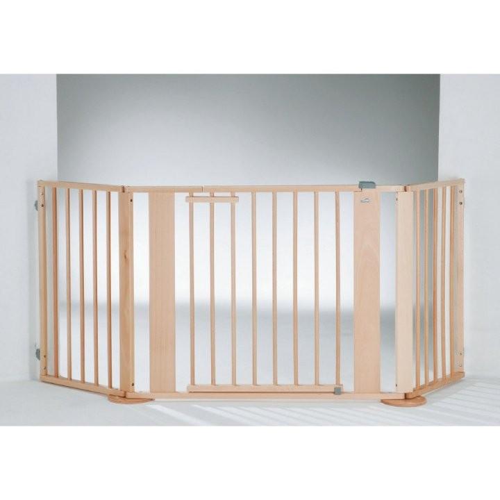 Tür  Treppenschutzgitter Online Kaufen  Babymarkt von Kindersicherung Treppe Ohne Bohren Photo